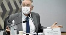 URGENTE: PF indicia Renan por corrupção e lavagem de dinheiro ligada a Odebrecht