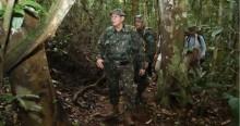 Bolsonaro autoriza e, para coibir desmatamento, General Mourão manda Forças Armadas para dentro da Amazônia