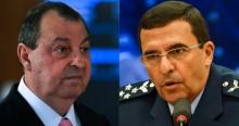 Comandante da Aeronáutica sobe o tom e manda recado para Omar Aziz