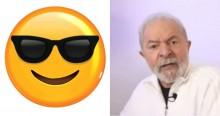 Lula tenta lacrar na rede e leva uma verdadeira lição em público