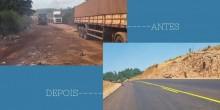 Do atoleiro ao leilão: rodovia que liga Sinop (MT) a Miritituba (PA) terá R$ 2 bilhões de investimentos