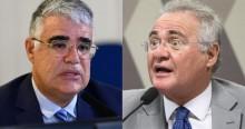 Senador Girão desmonta narrativa de Renan e convoca apoio dos brasileiros para votação na CPI (veja o vídeo)