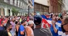 Cuba Libre, a luta entre o bem e o mal: Acorda Brasil (veja o vídeo)