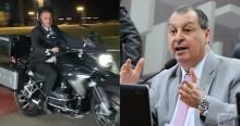 "Aziz tenta desqualificar Bolsonaro e leva ""na cara"" (veja o vídeo)"