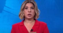 """Ao vivo, Jornalista da CNN ameniza crime perpetrado por Adélio e comete intrigante """"ato falho"""" (veja o vídeo)"""