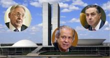 """O risco de um levante popular: As tradicionais elites políticas, em sua """"bolha brasiliense"""", ignoram e desdenham..."""