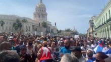 Liberdade de Cuba: O fim do comunismo (veja o vídeo)