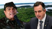 AO VIVO: Exército ocupa Amazônia / Pacheco quer a cabeça de Bolsonaro? / Cubana conta tudo sobre protestos (veja o vídeo)