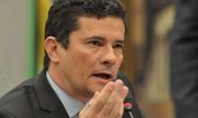 Lá vem ele de novo... Sérgio Moro quer o seu voto para presidente (veja o vídeo)