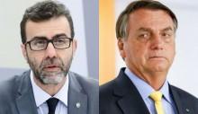 Freixo, Bolsonaro e o clima mundial