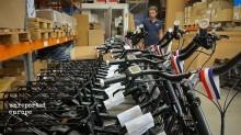 Adeus, China: Marca histórica de bicicletas volta a produzir na França
