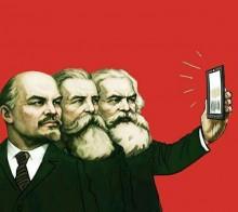 Socialistas são todos variantes da mesma cepa