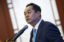 Uma catequese para o embaixador da China no Brasil