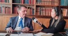 URGENTE: Bolsonaro promete mostrar provas de fraude em eleições de 2014, na próxima semana (veja o  vídeo)