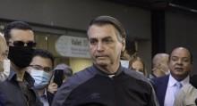 """Para o terror da """"esquerdalha"""", Bolsonaro promete apresentar provas de fraudes na próxima semana (veja o vídeo)"""