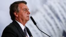 """Bolsonaro sobe o tom e manda um forte recado: """"Fundão não será sancionado"""" (veja o vídeo)"""