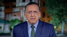 URGENTE: Justiça chega até Galvão e bloqueia contas bancárias dele, esposa e filha