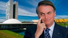 Máquina Pública tem enxugamento histórico no governo Bolsonaro (veja o vídeo)