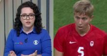 """Narradora da Globo usa """"linguagem neutra"""" em jogo de futebol feminino e gera revolta nas redes (veja o vídeo)"""