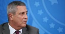 """Em discurso impactante, General Braga Netto """"desmente"""" narrativa fantasiosa do Estadão (veja o vídeo)"""