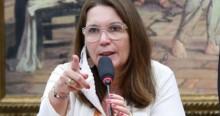 Carta aberta de Bia Kicis ao Presidente da Confederação Israelita do Brasil