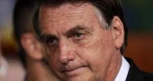 """De frente com Bolsonaro, argentino faz relato assombroso e se emociona: """"Estamos desesperados"""" (veja o vídeo)"""