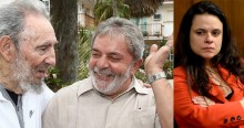 """Janaína Paschoal escancara terror de julgamentos sumários em Cuba: """"Regime que esse pessoal que quer voltar ao poder defende"""""""
