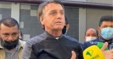 """Bolsonaro avança e revela data para apresentar provas da """"fraude"""" em 2014 (veja o vídeo)"""