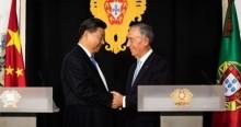 """""""Portugal está a um passo de se tornar um protetorado chinês"""", afirma analista político (veja o vídeo)"""