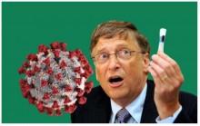 Bill Gates e a 'marca da Besta'