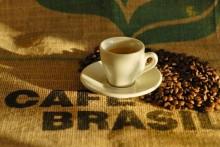 Exportação de cafés chega a 45,6 milhões de sacas e bate recorde histórico