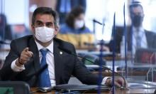 URGENTE: Avião com Ciro Nogueira sofre pane