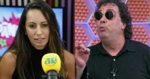 Na marra, Globo é obrigada a publicar dura resposta de Ana Paula Henkel a Casagrande