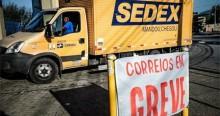 Presidente Bolsonaro, privatize os Correios o mais rápido possível... A ECT agoniza e presta péssimo serviço