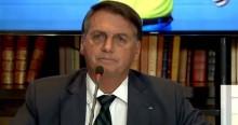 Em forte desabafo, Bolsonaro diz que não sabe se vai disputar as eleições (veja o vídeo)