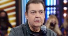 Para desespero da Globo, Faustão terá programa diário na Band disputando contra Jornal Nacional