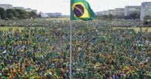 AO VIVO: A manifestação que vai mudar a história do Brasil (veja o vídeo)