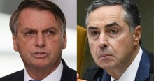 """Bolsonaro faz grave alerta: """"O que está em jogo é a nossa liberdade"""" (veja o vídeo)"""