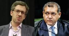 """Os """"crimes"""" de calúnia, difamação e injúria do colunista da Folha e o cinismo esquerdista"""