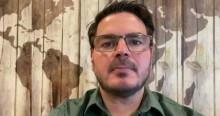 Como nunca fez antes, Constantino subiu o tom e falou duras verdades ao vivo (veja o vídeo)