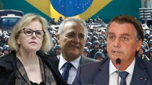 AO VIVO: Militares apoiam Bolsonaro / STF cobra explicações / A volta da CPI (veja o vídeo)
