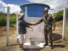 Exército vai perfurar poços artesianos no Nordeste