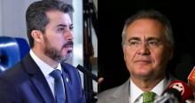 """Marcos Rogério se revolta e escancara """"atentado"""" de Renan contra liberdade de expressão (veja o vídeo)"""