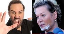 Humorista ironiza caso Joice, faz piadas críticas e viraliza na web (veja o vídeo)