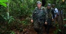 Trabalho de Mourão em defesa da Amazônia começa a dar resultados