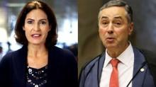 Jornalista rasga o verbo e desmoraliza Barroso (veja o vídeo)