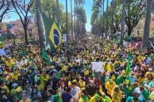 O sistema sempre nos enganou! Mas o Brasil acordou... Chega! (veja o vídeo)