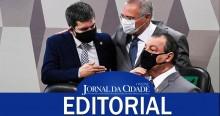 EDITORIAL: Jornal da Cidade Online é vítima de perseguição política