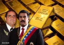 Um ano após a prisão de Alex Saab, EUA e Israel preparam mega operação contra o regime criminoso de Maduro
