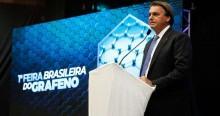 Grafeno: A joia do Brasil que está no foco do governo Bolsonaro